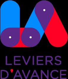 Logo Leviers d'avance